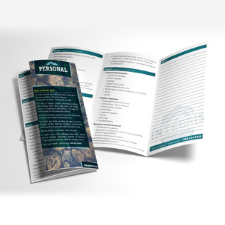 Integris All Services Brochure