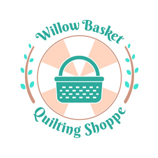 Willow Basket Quilting Shoppe Logo